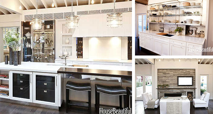     &lt;em&gt;House Beautiful&lt;/em&gt;'s 2012 Kitchen Of The Year