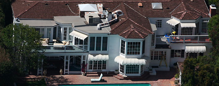    Pacific Palisades: Where The Rich And Famous Call Home