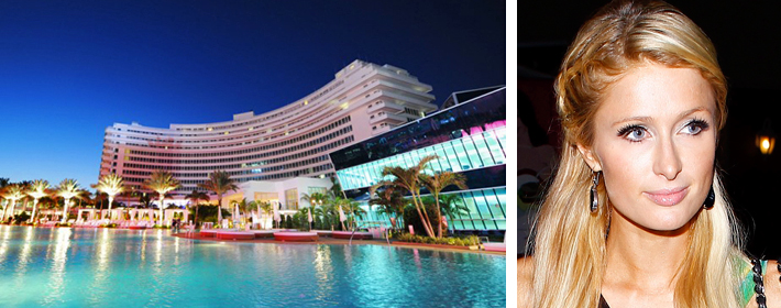     Fontainebleau Miami Beach Is The Place To Be During Art Basel