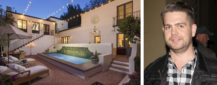 Jack Osbourne Lists His Los Feliz Home For $3 Million