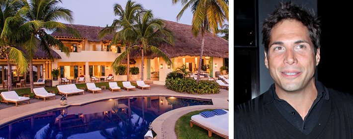 Check Out Joe Francis' Posh Mexican Resort, Where Kim Kardashian And Kanye West Love To Stay