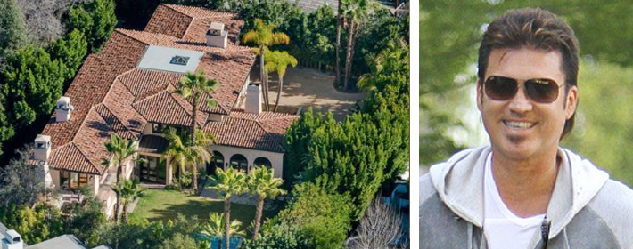 Billy Ray Cyrus Lists The Family Compound For $6 Million
