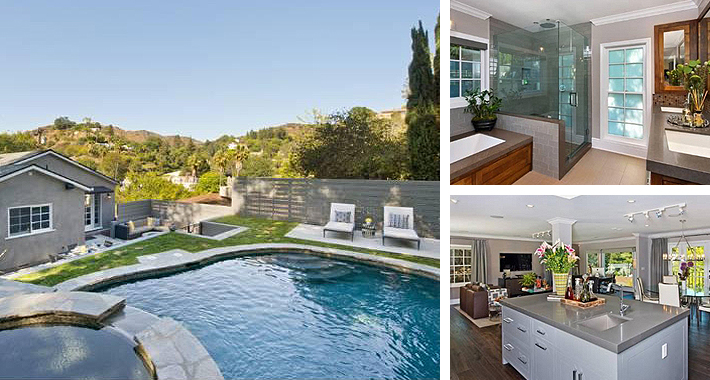 Celeb digs flipping out 39 s jeff lewis lists los angeles for Flipping houses in los angeles